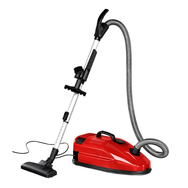 Princess Royal Jet Vacuum Red