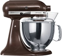 KitchenAid Artisan Series 4.8 L Stand Mixer (Espresso)