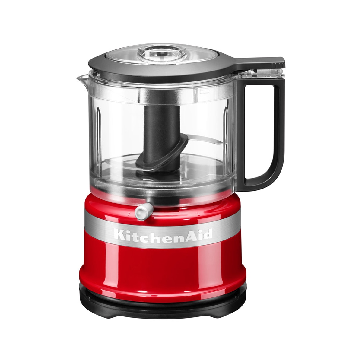 KitchenAid Mini Food Processor (Empire Red)