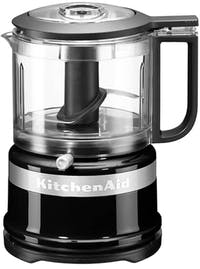 KitchenAid Mini Food Processor (Onyx Black)
