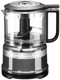 KitchenAid Mini Food Processor (Silver)