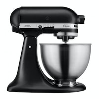 KitchenAid Stand Mixer Black Matte - 5K45SSEBM