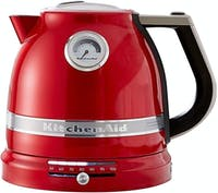 KitchenAid Electric Kettle 1.5 L Candy Apple - 5KEK1522WCA