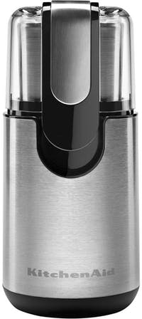 KitchenAid Coffee & Spice Grinder Onyx Black 5KCG111WOB
