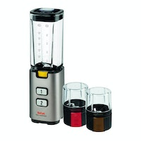 Tefal Click and Taste Mini Blender Fruit Sensation