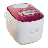 Tefal Optimal Rice Cooker Fuzzy Logic 1.8L