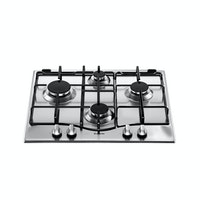 Ariston Kompor Tanam Gas Hob 60 cm PC640TXAUS
