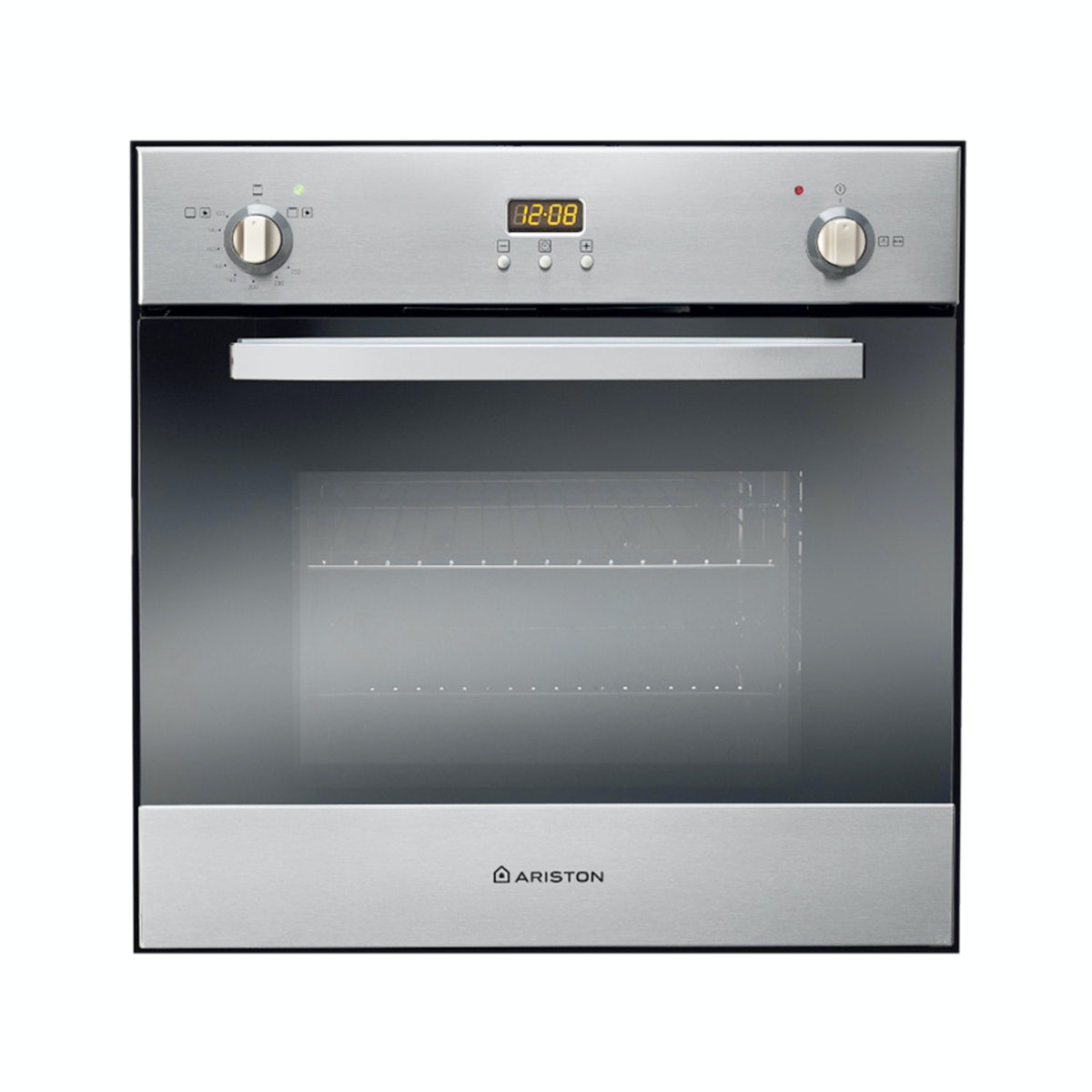 Ariston Oven Tanam Full Gas & Gas Grill 47 Liter FHYGGX