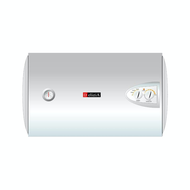 Delizia Electric Water Heater 80 Liter (Horizontal) DHM809HS