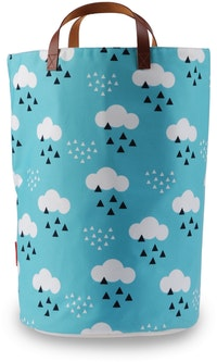 Myka_kids Tosca Clouds Storage Bin