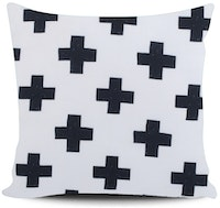 Myka_kids White Jill Cushion 40x40