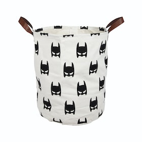 Myka_kids Storage Bin - Batman