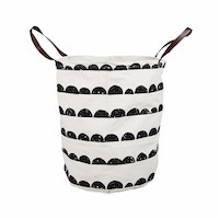 Myka_kids Storage Bin - Half Moon