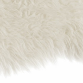 Myka_kids Fur Rug