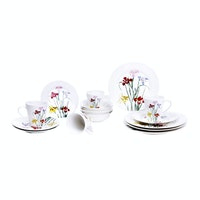Nakami Dinner Set 16 Pcs MH-B928