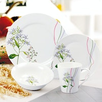 Nakami Dinner Set 16 Pcs MH-B929