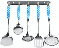 Nakami Kitchen Tool Set Biru