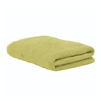 Nina MG Bath Towel Chartreuse