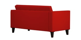Murakami Joel Sofa 2 Dudukan Pure Red