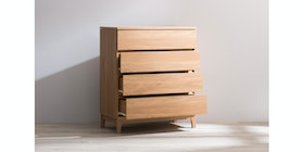 Nara Chest of Drawer