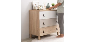 Heim Studio Runa Chest of Drawer