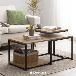 Heim Studio KOZU Coffee Table