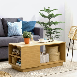 Heim Studio Moku Coffee Table