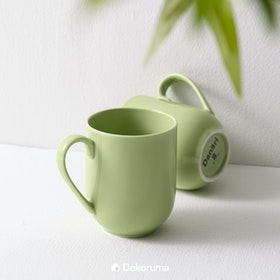 Danari MAKA Mug 350 ml Green