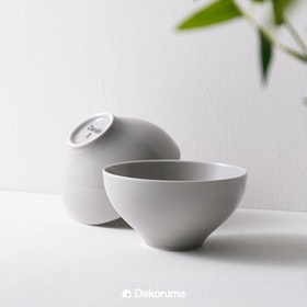 Danari MAKA Bowl 14 cm Light Grey