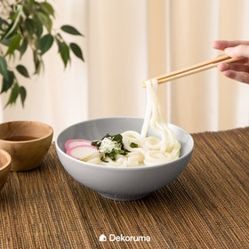 Danari MAKA Bowl 17.5 cm Light Grey