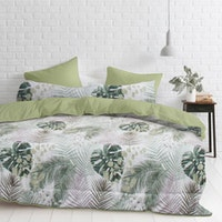 Linori Bed Cover Double Motif Yara 240x210cm