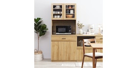 Heim Studio KIVA Kitchen Cupboard
