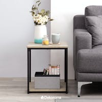 Heim Studio Ashi Side Table