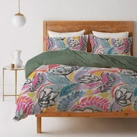 Linori Bed Cover Motif Suji - Single 140x230cm