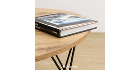 Heim Studio Izu Coffee Table