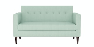 Nestudio Sofa - Nestudio Jimmy Jones Two Seater Sofa Azureish Mist