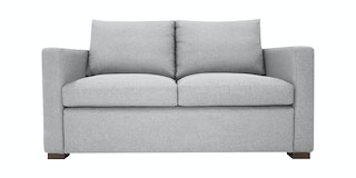 Nestudio Sofa - Nestudio Jeannie Johanson Two Seater Sofa Winter Grey