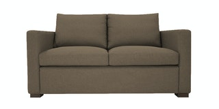 Nestudio Sofa - Nestudio Jeannie Johanson Two Seater Sofa Tuscan Tan