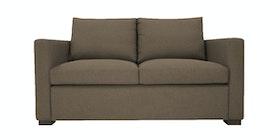 Nestudio Jeannie Johanson Two Seater Sofa Tuscan Tan