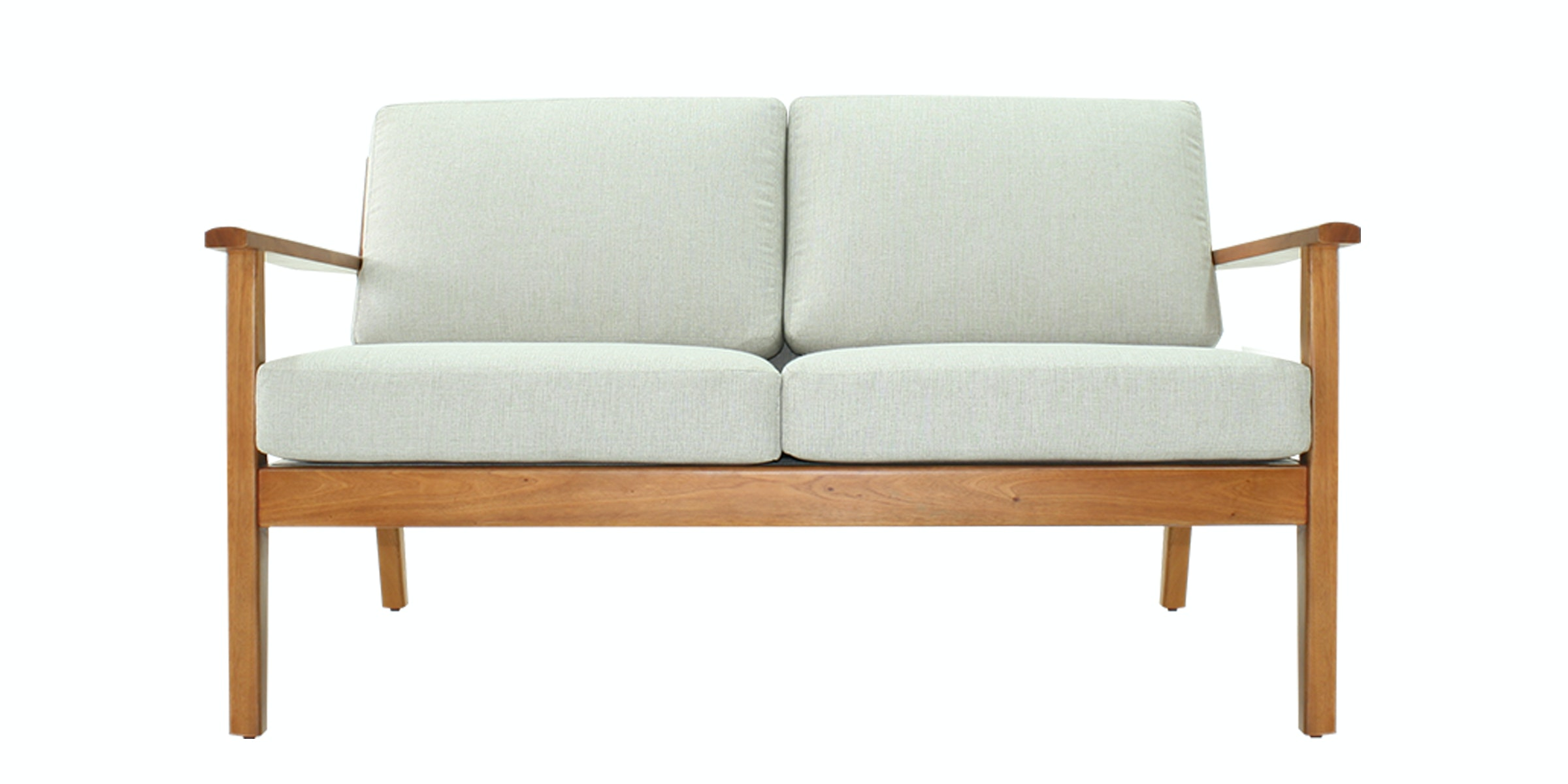 Nestudio Glenn Graham Sofa Winter Grey