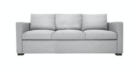 Nestudio Sofa - Nestudio Jeannie Johanson Three Seater Winter Grey