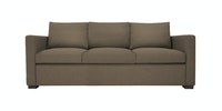 Nestudio Sofa - Nestudio Jeannie Johanson Three Seater Sofa Tuscan Tan