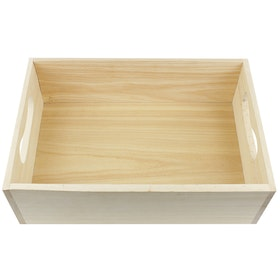 Nestudio Avene Wooden Box