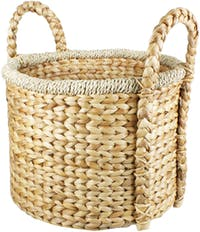 Nestudio Shirley Basket with Handle