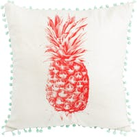 Nestudio Pineapple Cushion Cover [40x40 cm]