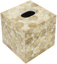 Nestudio Edgar Tissue Box