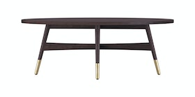 Nestudio Meja Kopi - Nestudio Maggie Coffee Table