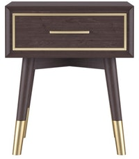 Nestudio Meja Sudut - Nestudio Tom Side Table