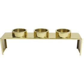 nestudio Nestudio Ansleigh Candle Holder
