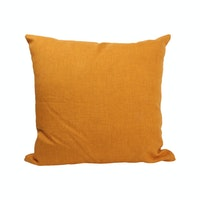 nestudio Nestudio Paula Oranye Cushion Cover with Inserter [45x45 cm]